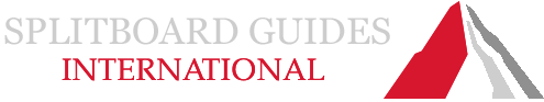 Splitboard Guides International